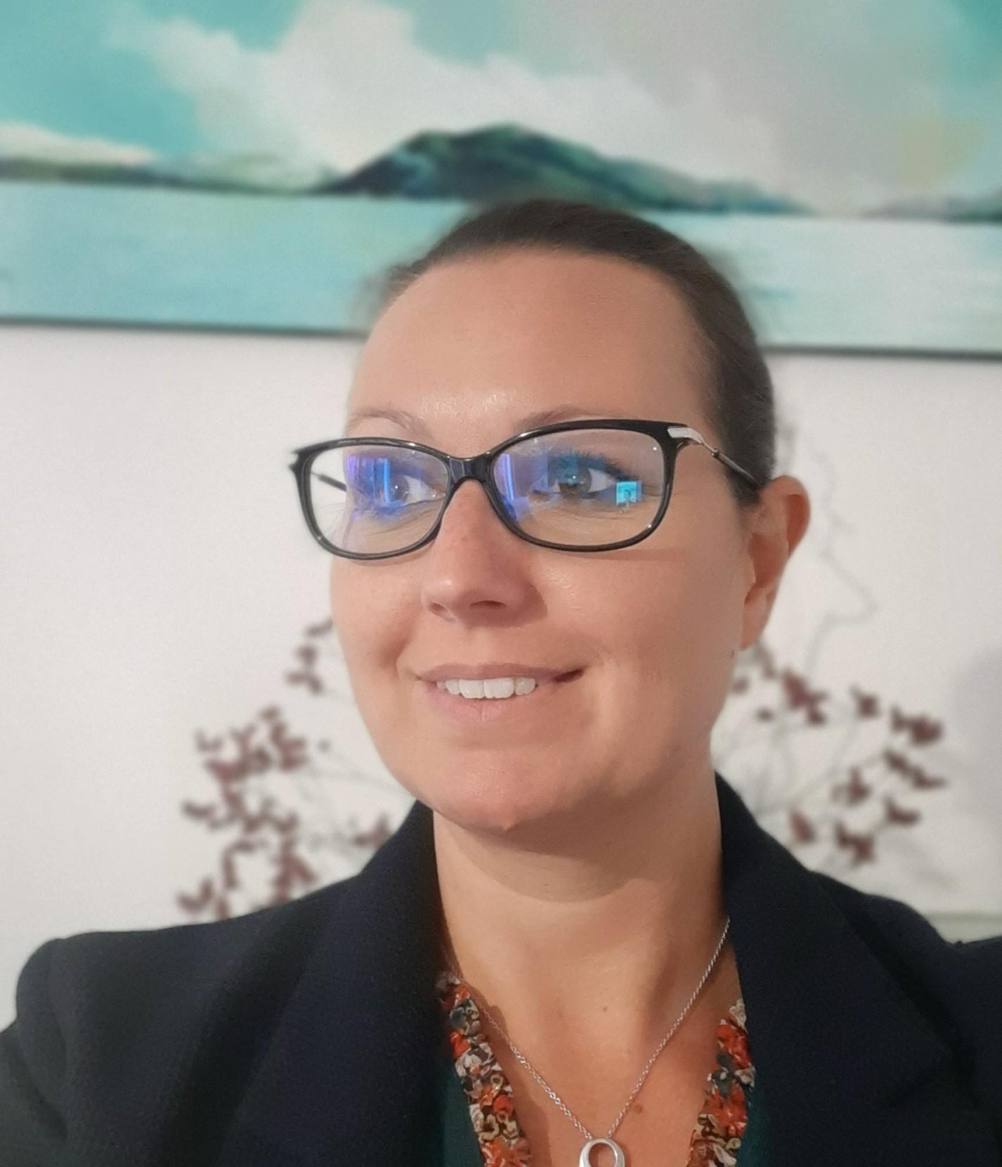 Sandrine Laugerotte